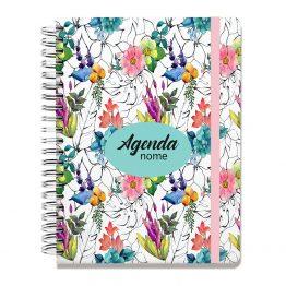 Agenda Florada