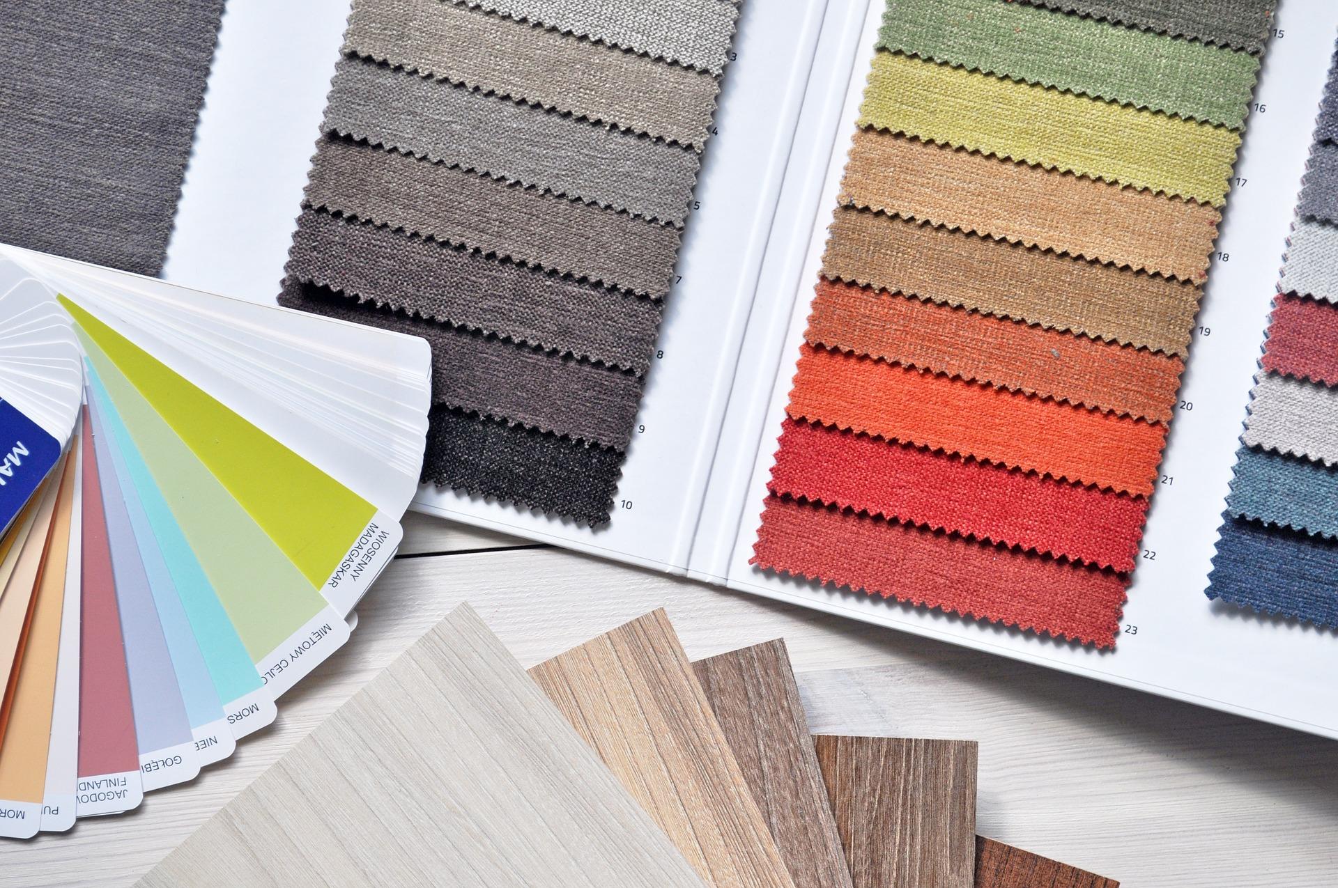 You are currently viewing Entenda a influência das cores no nosso psicológico