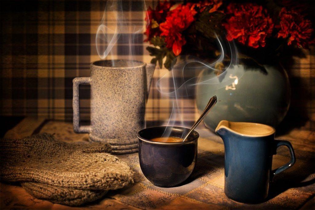 9 tipos de xícaras de café e como escolher a ideal
