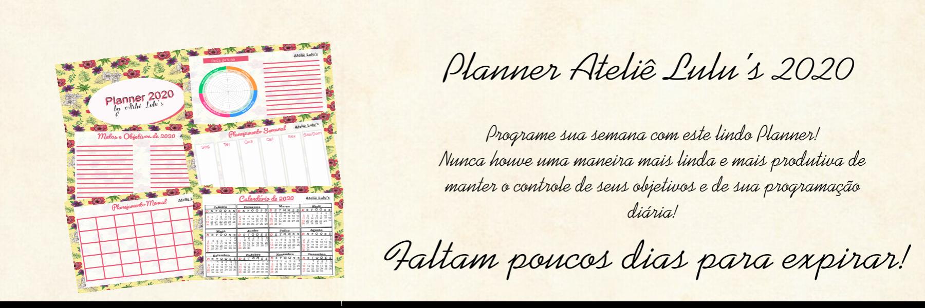 Banner planner site